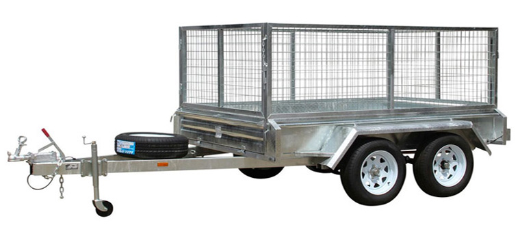9x5-Tandem-Box-Trailer-Newcastle-Perth-SunshineCoast