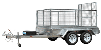 Trailers Newcastle, Trailers Perth, Trailers Sunshine Coast