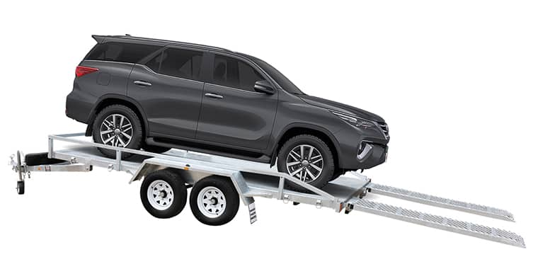 Car Trailers Perth