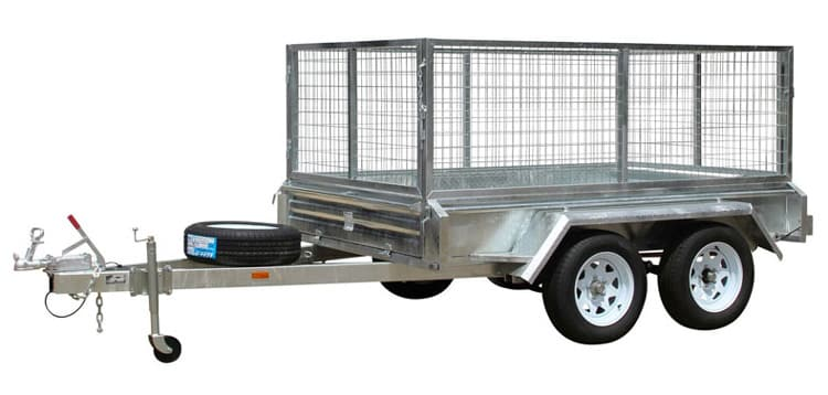 Tandem-Box-Trailer-Sunshine-Coast-for-Sale