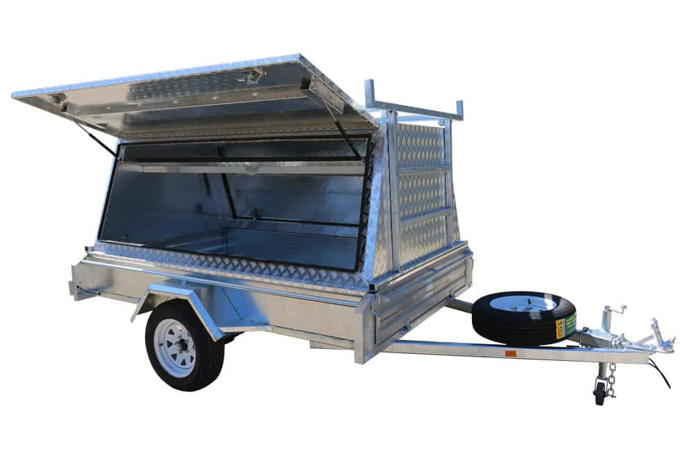 Tradesman Trailers Perth